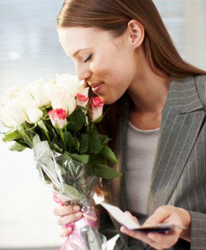 regalare fiori a varese